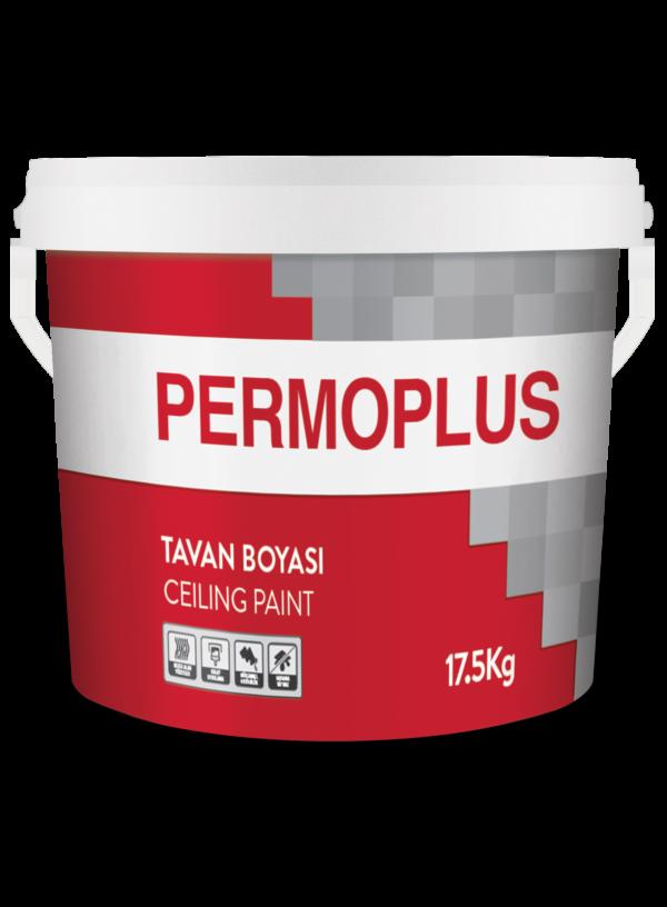 Permoplus Tavan Boyası