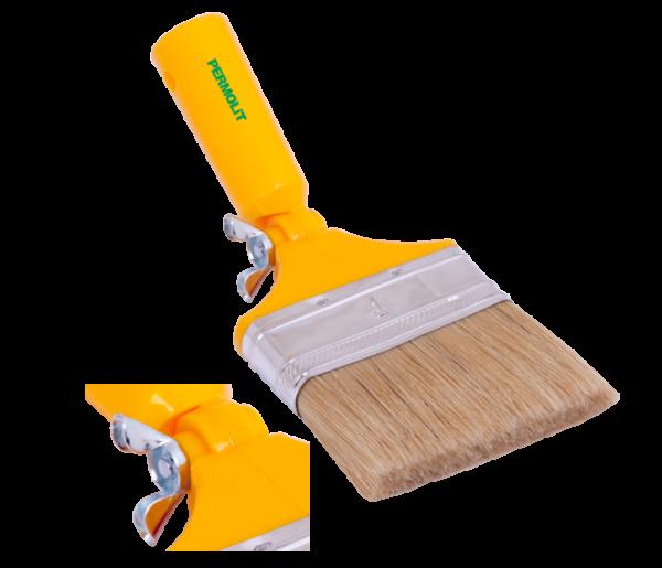 permolit robot fırça