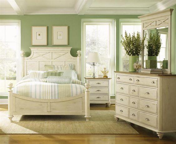 Modern Ev Dekorasyonu Için Yatak Odası Duvar Boyası Fikirleri Permolit